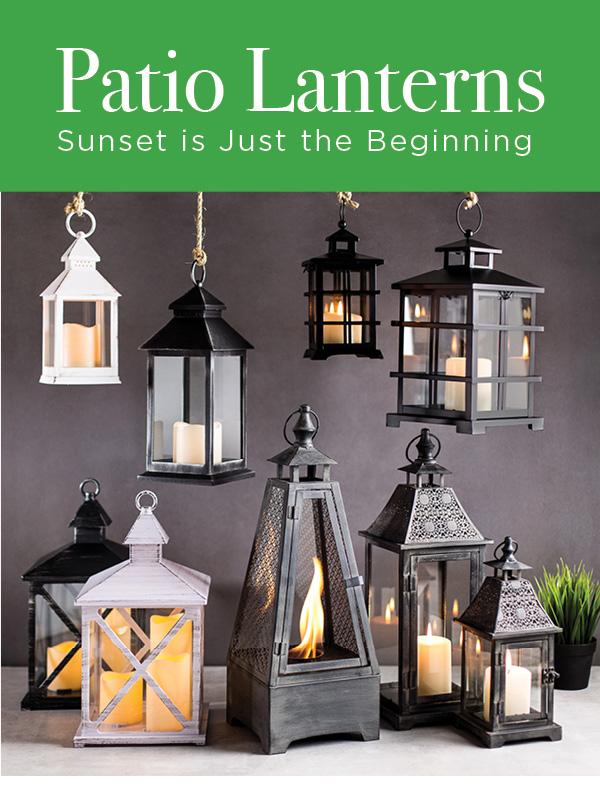 patio lanterns for sale kitchen stuff plus - Patio Lanterns